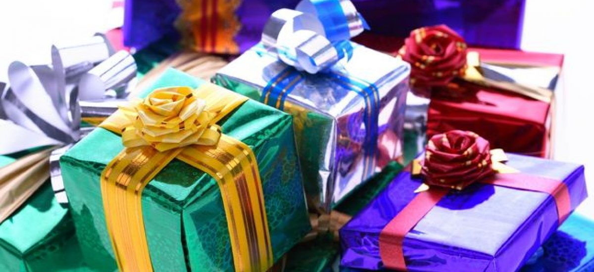Nevhodn vianon dareky: Na tieto radej rchlo zabudni