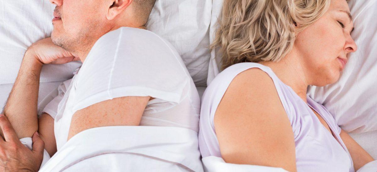 príznaky, ktoré ste viac ako sex