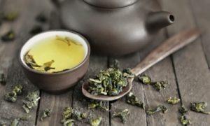 Ázijský čaj