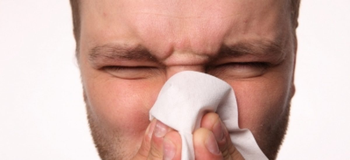 chrípka