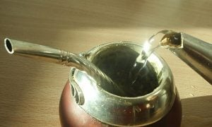 Čaj maté