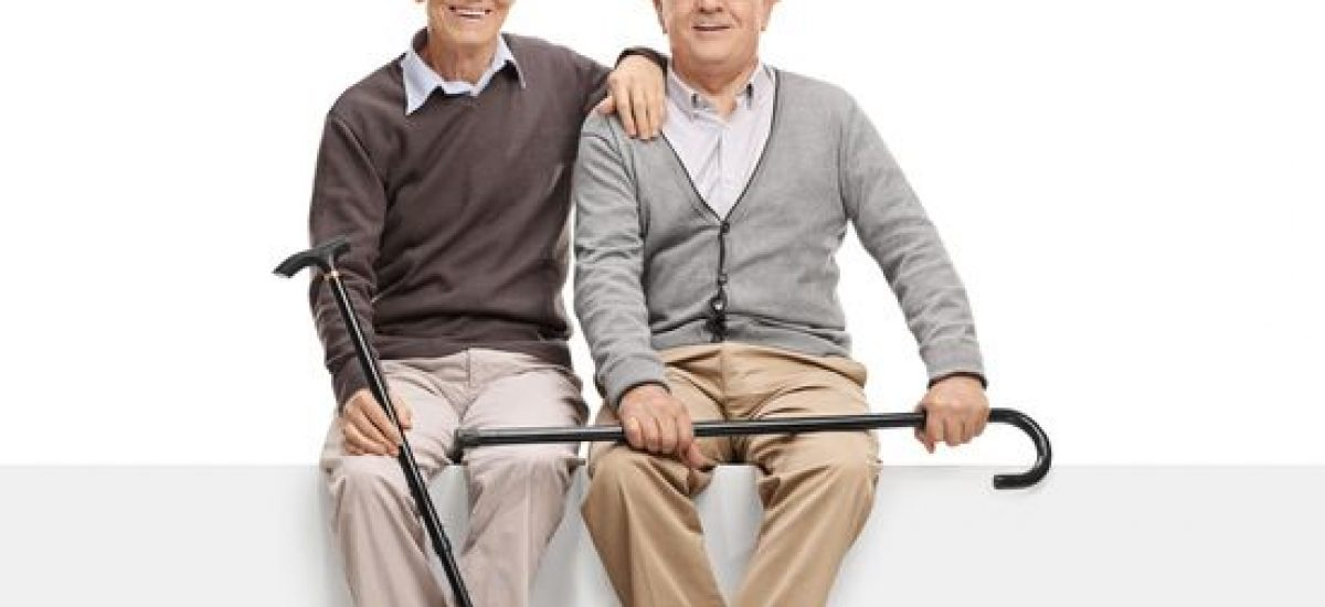 Starí ľudia