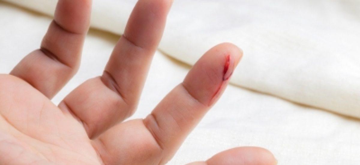 Zranenie
