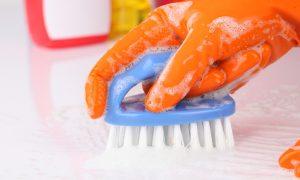 Umývanie