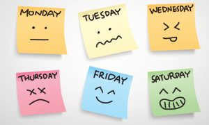Dni v týždni