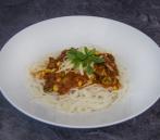Špagety s paradajkovou omáčkou sú známou klasikou