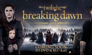 The Twilight Saga UK