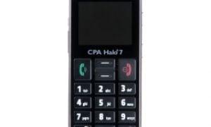 MyPhone Halo 7