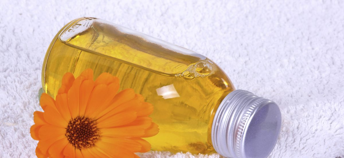 Telový olej