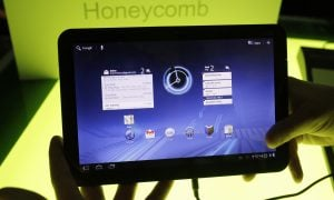 Motorola Mobility Xoom