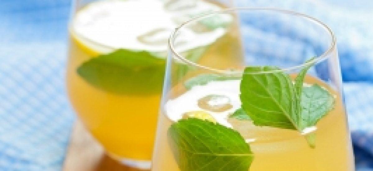 Čerstvá limonáda