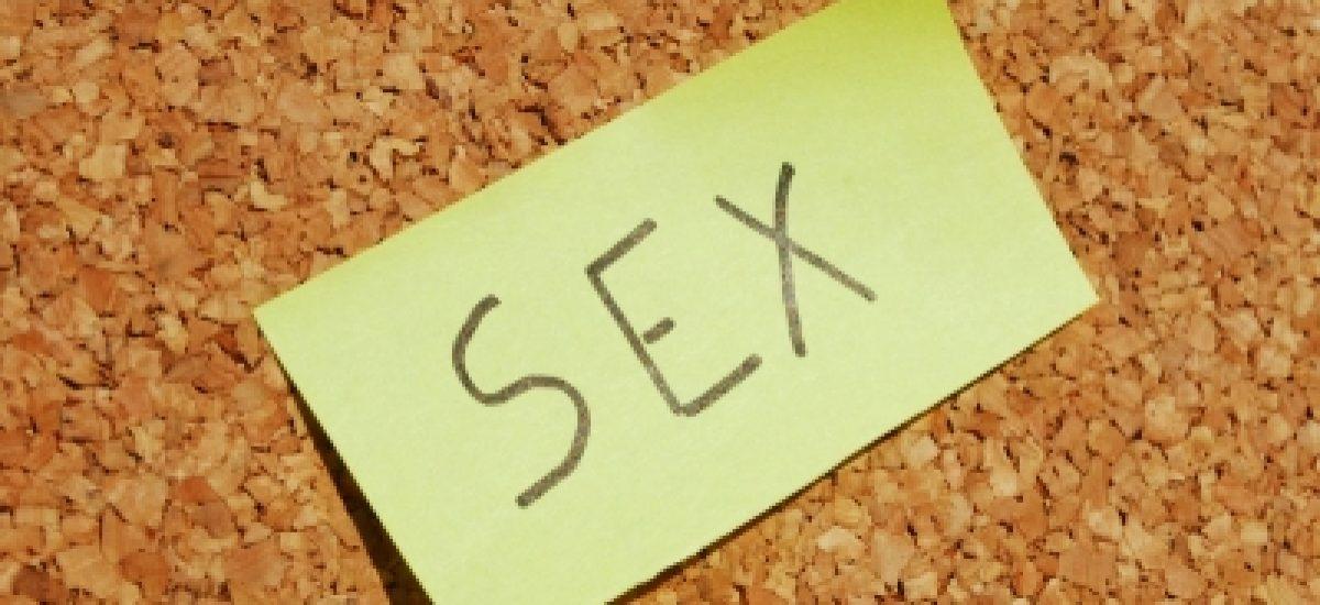 je to sex, alebo niečo viac Zoznamka absolvent titul