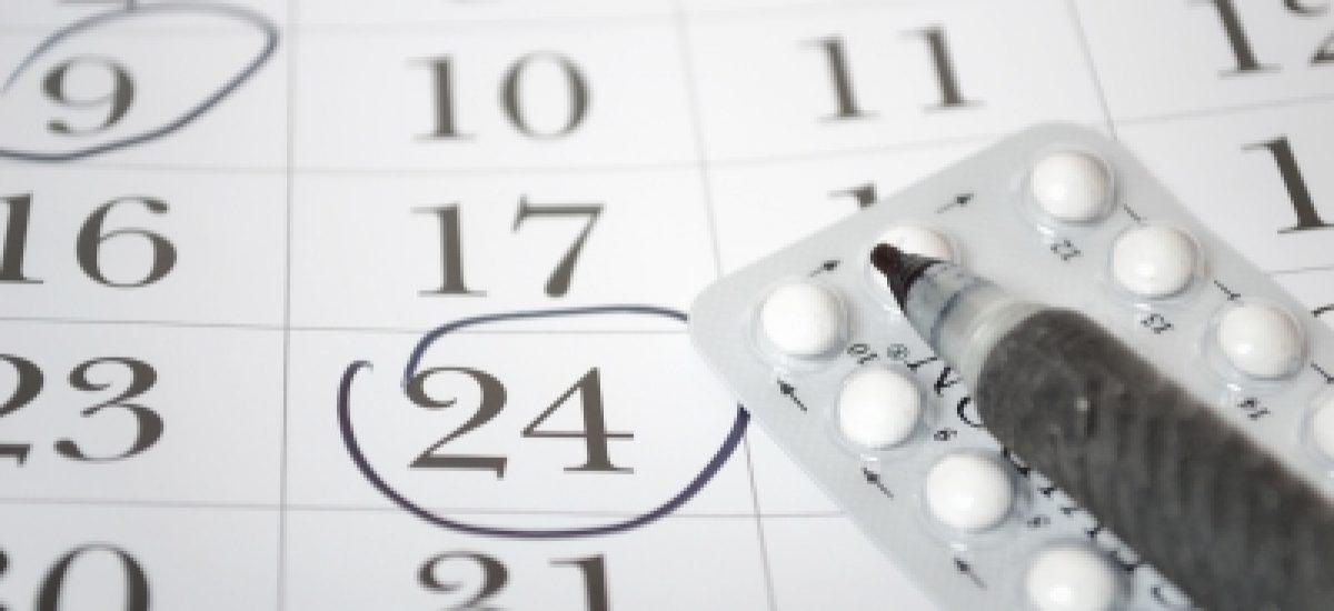 Hormonálna antikoncepcia