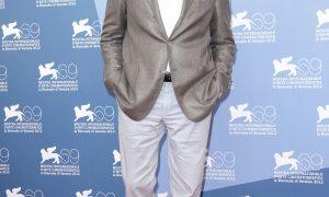 Herec Pierce Brosnan