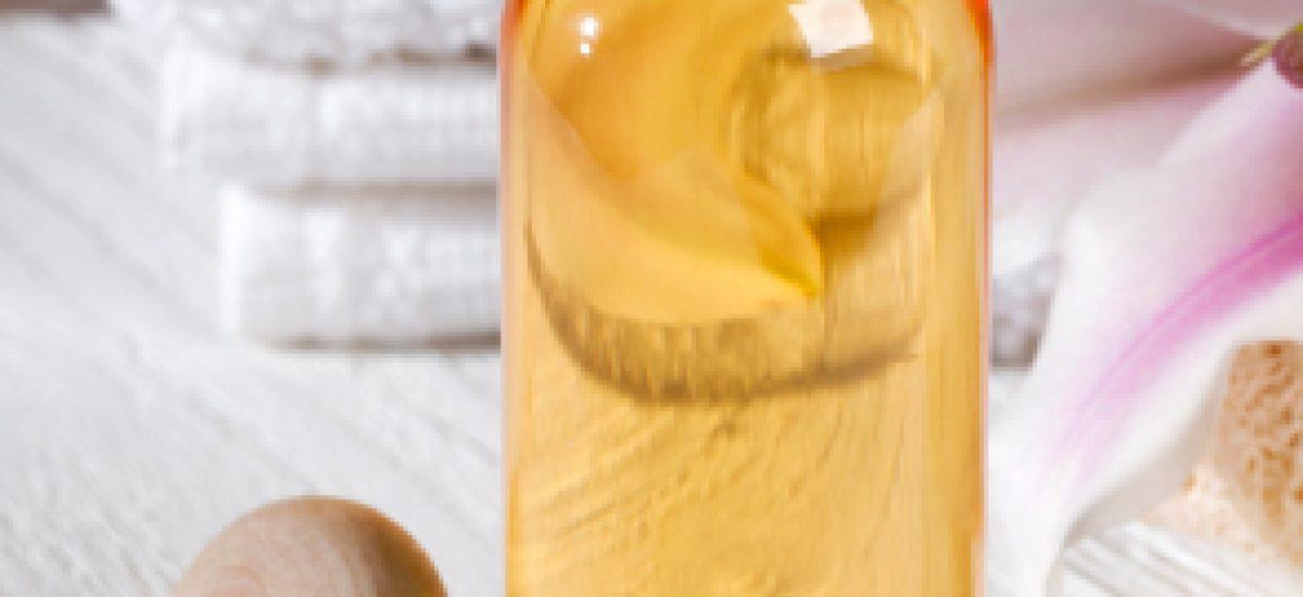 vonný olej