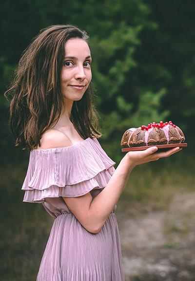 Foto: Lenivá kuchárka