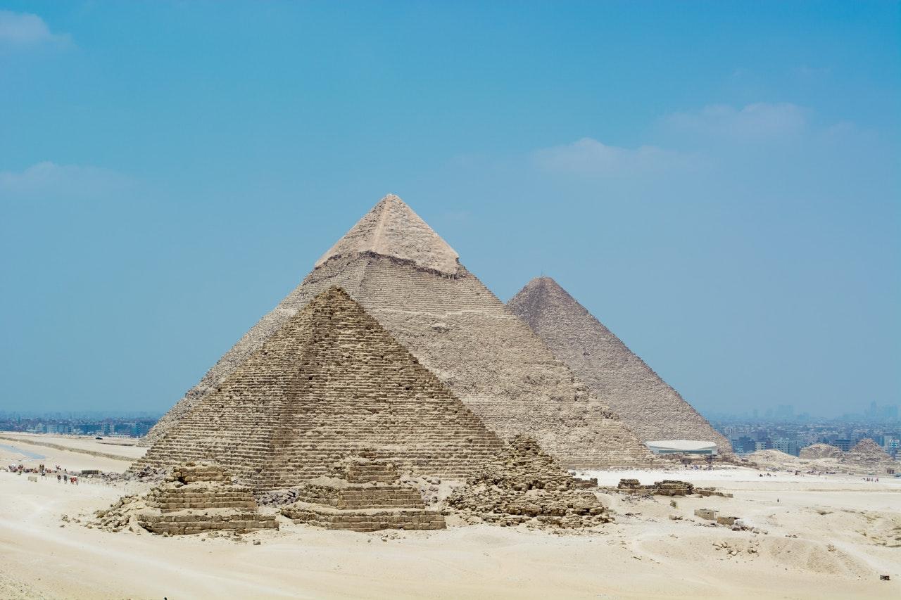 Veľká pyramída