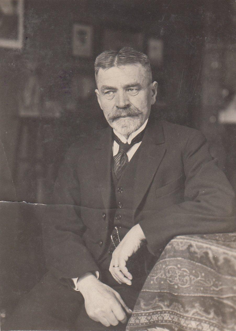 Martin Kukučín