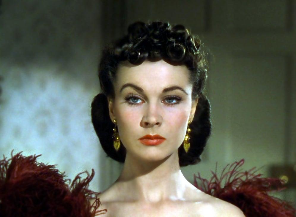 Scarlett O'Harová