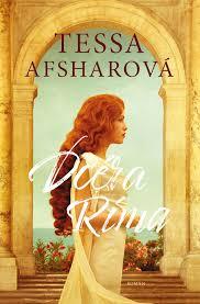 Kniha Dcéra Ríma