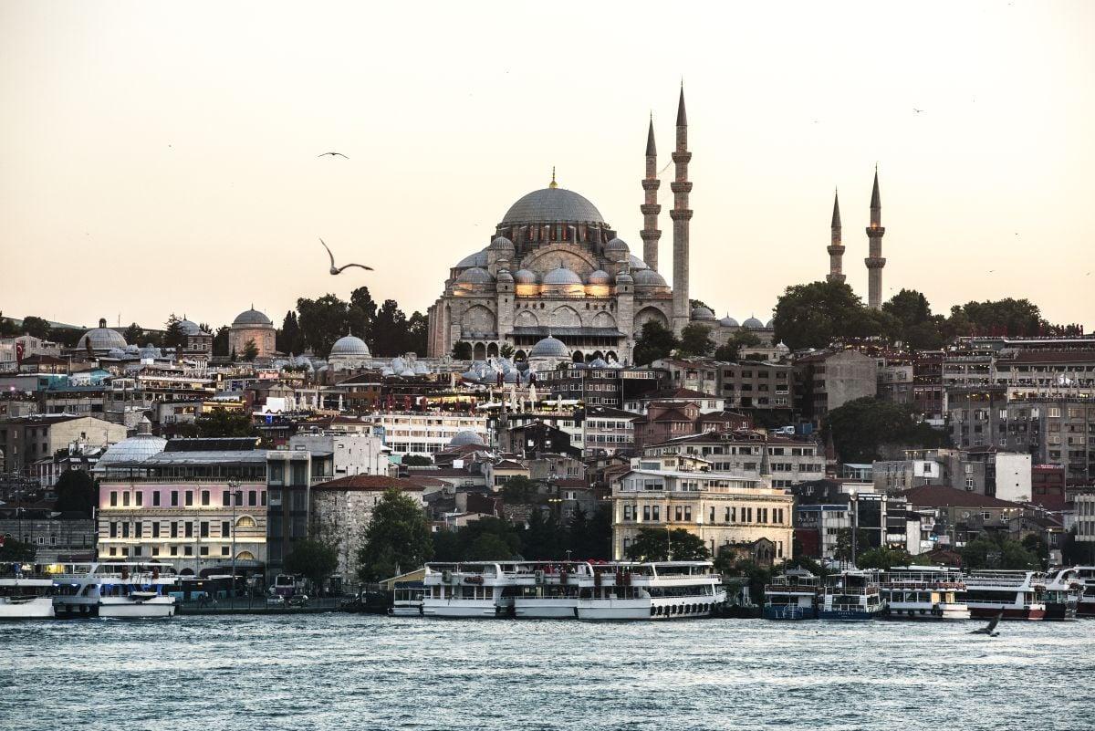 Turecko, Istanbul