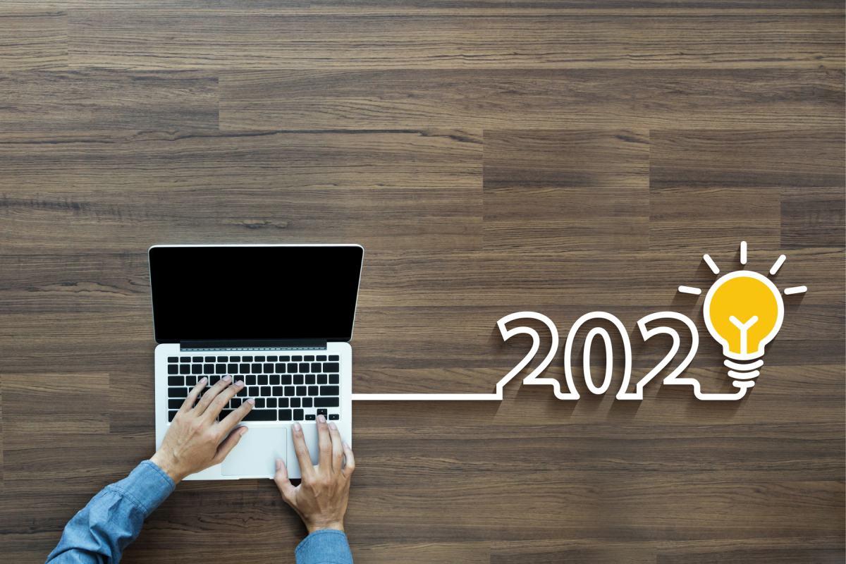 notebook, rok 2020