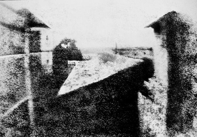 prvá fotografia