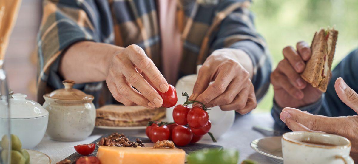 zlé návyky v stravovaní