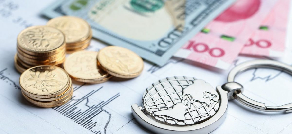 svetové meny
