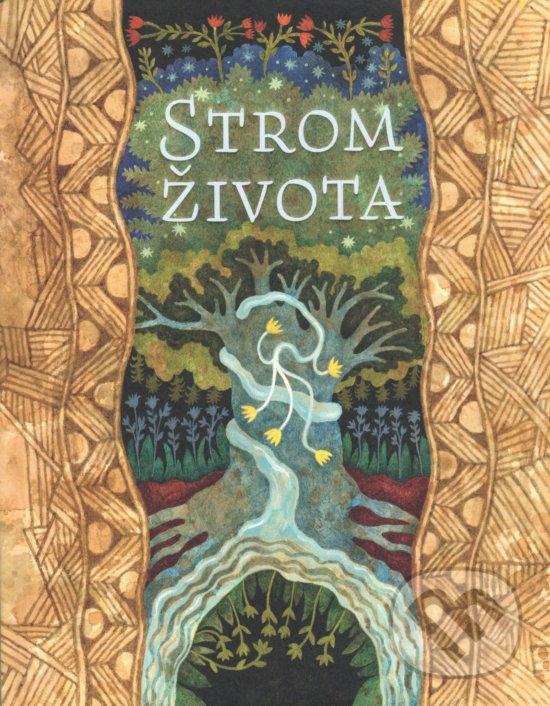 Kniha Strom života