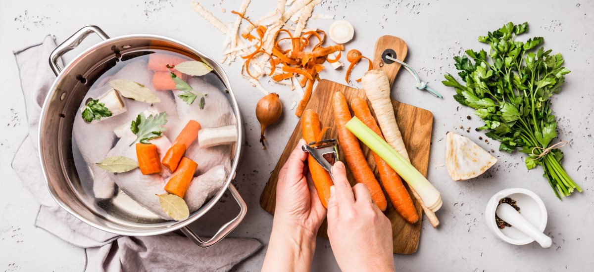Varenie zo zeleniny
