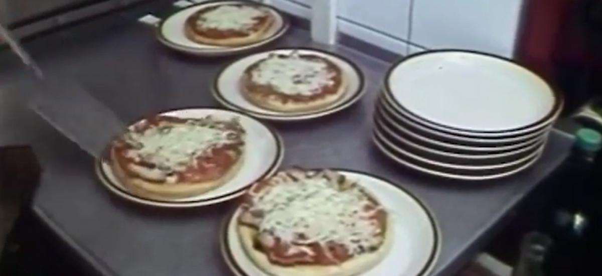Pizza za socializmu
