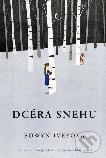 Kniha Dcéra snehu