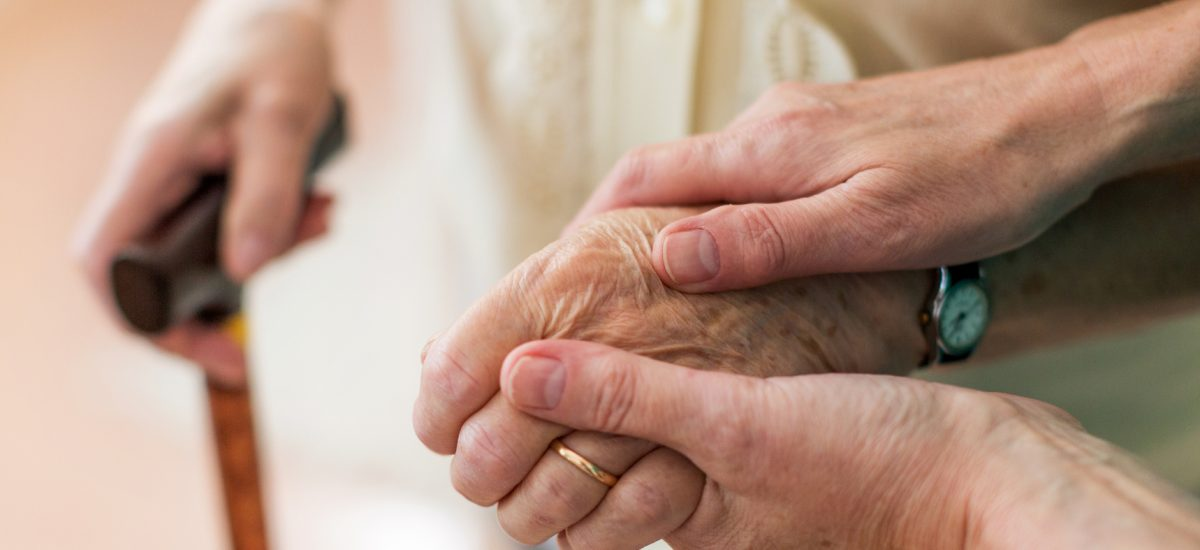 Starostlivosť o seniora