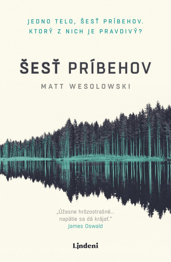 Autor Matt Weselowski