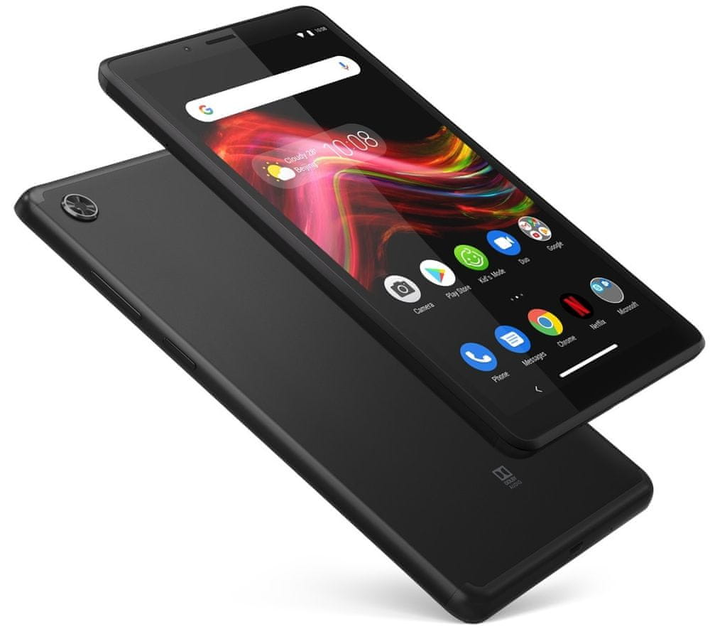Lacný tablet Lenovo M7