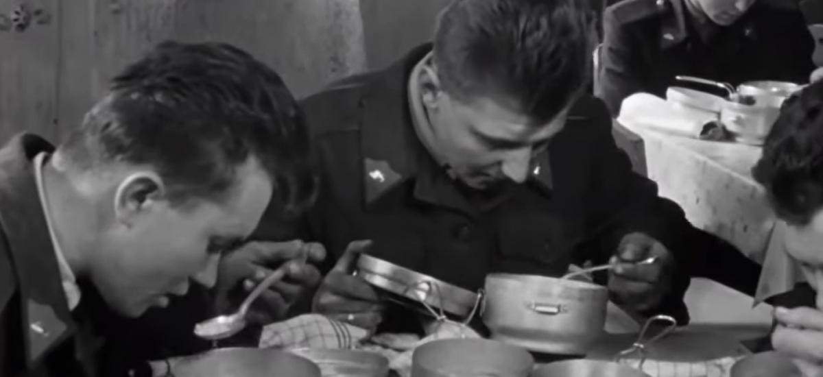 Vojenské obedy