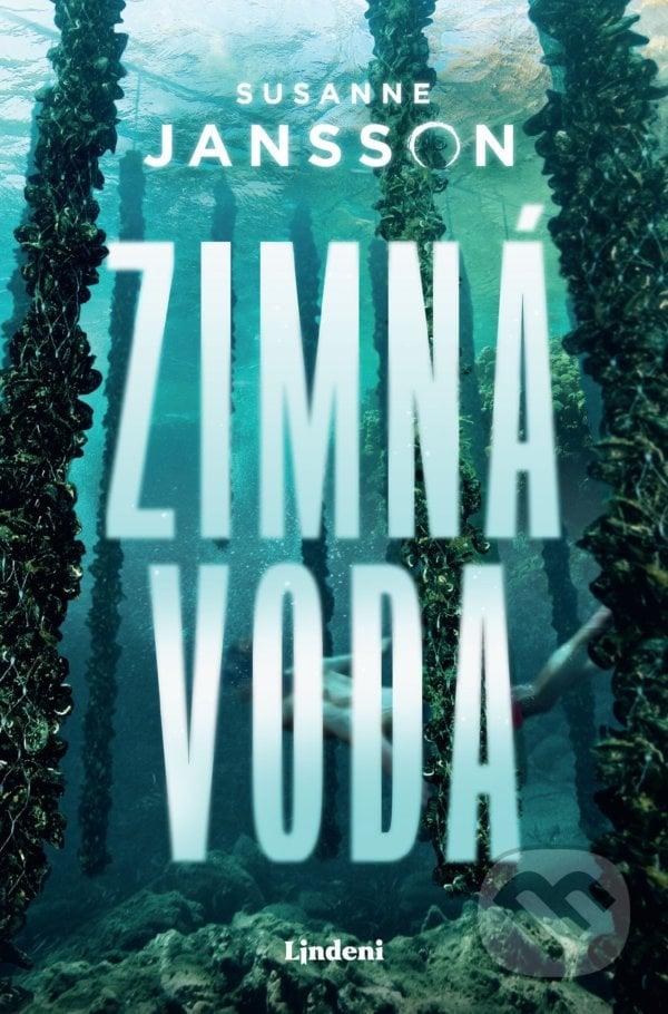 Kniha Zimná voda