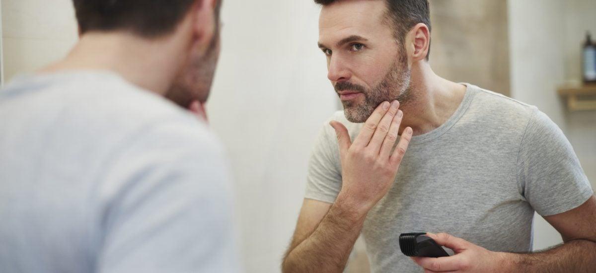 ako si vybrať holiaci strojček