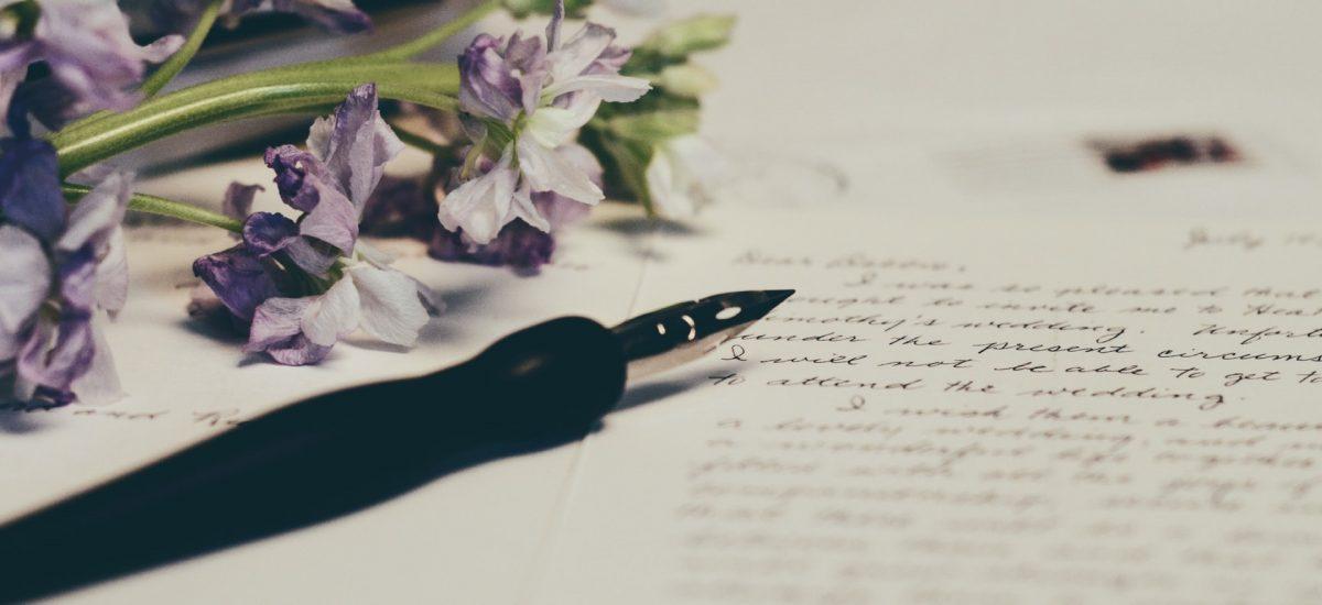 písanie yi