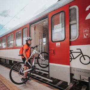 Výlet na bicykloch