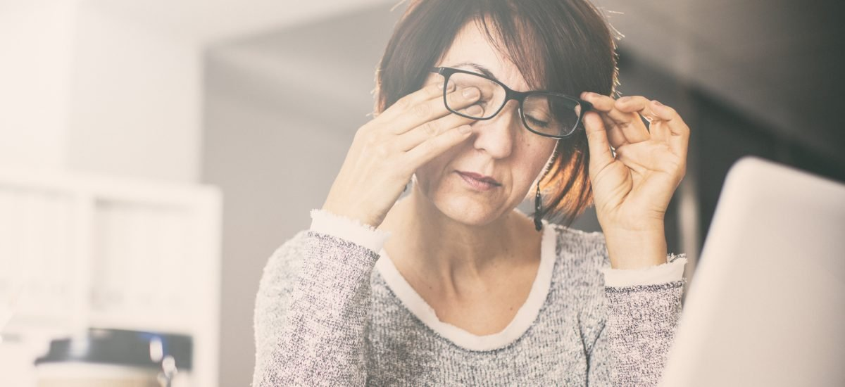 Ako predísť migréne?