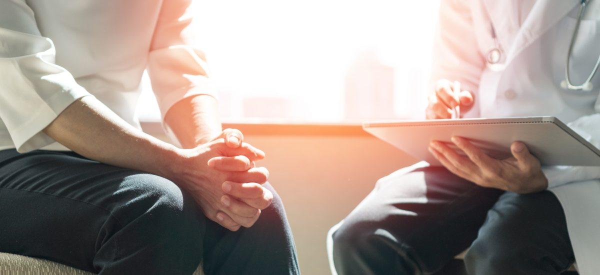 Psychiatrickú pomoc hľadajú najmä ženy