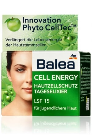 Balea Cell Energy
