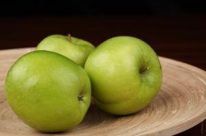 Jablká treba jesť so šupkou