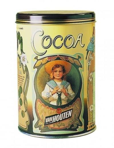 Van Houten Kakao 500 g, mall.sk, 11,90 €
