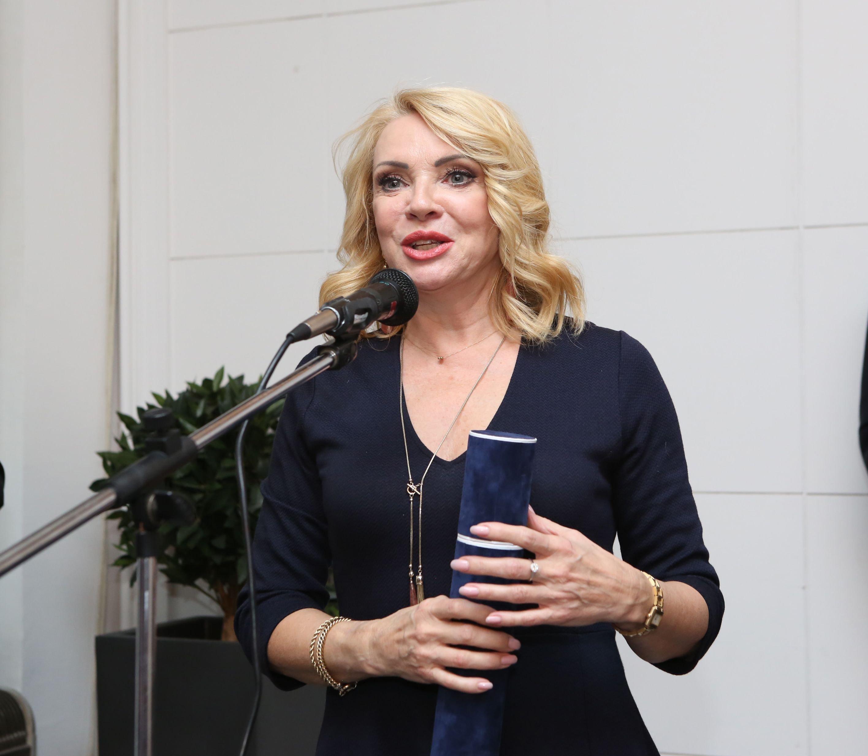 Zdena Studenková (62)