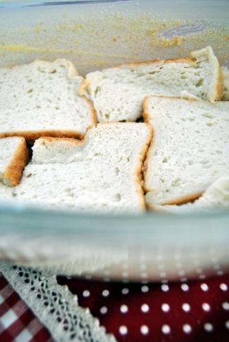 Žemľovka je jedným z obľúbených bezmäsitých jedál našich starých mám.